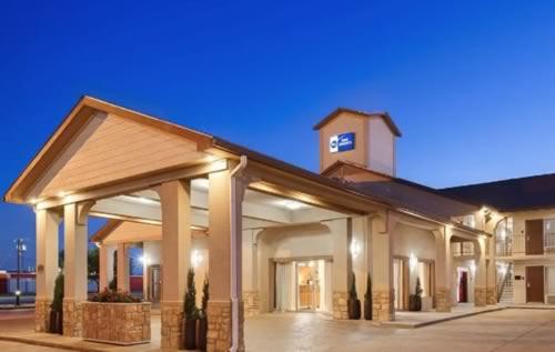 Best Western Inn in Canton, Texas