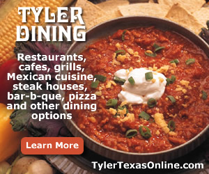 Dining And Restaurants In Nearby Tyler Click To Learn More See Restaurant